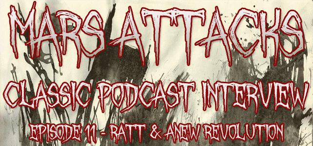 Ratt & Anew Revolution
