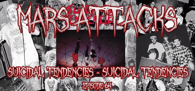 Suicidal Tendencies Suicidal Tendencies