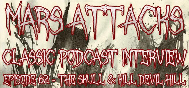 the skull kill devil hill