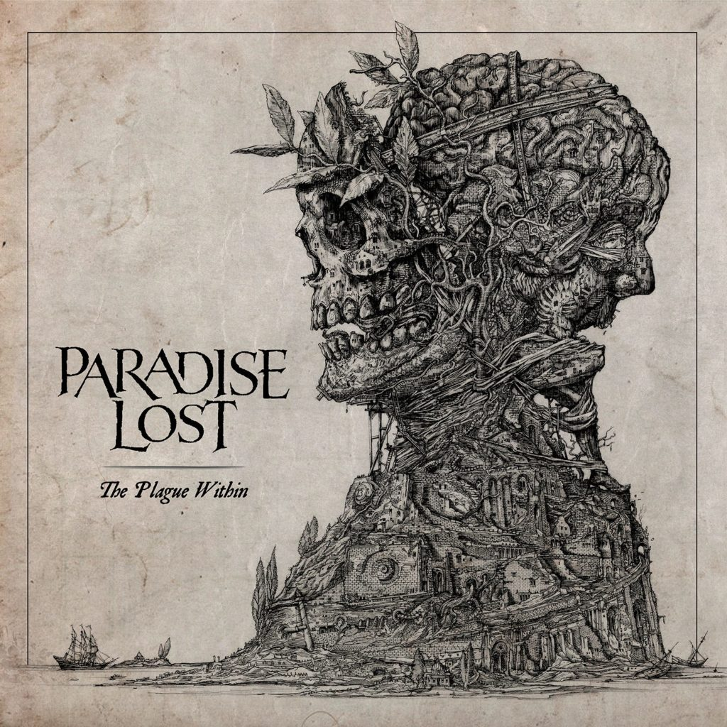 Paradise Lost - The Plague Within