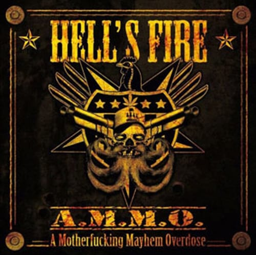 Hell's Fire A.M.M.O.