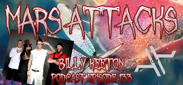 Billy Keeton Of Audiotopsy