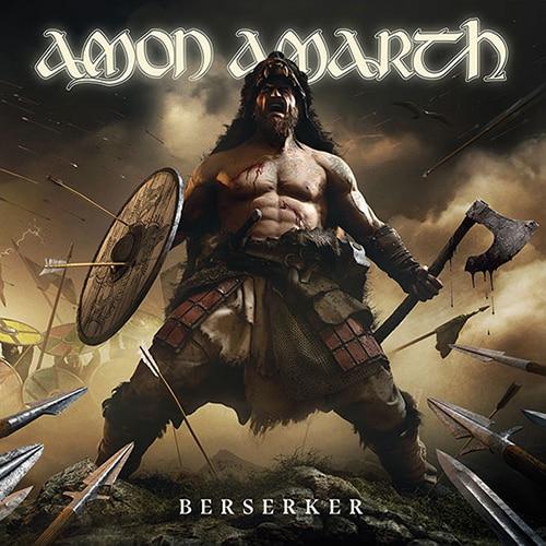 Amon Amarth Berzerker