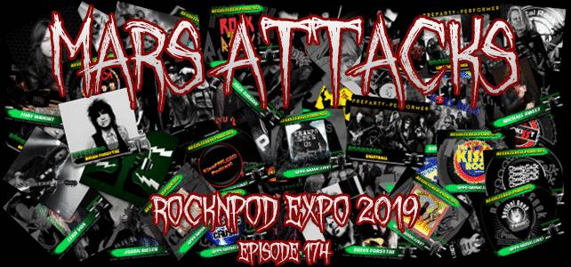 ROCKNPOD EXPO