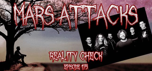 Reality Check Ovi Mars Attacks Podcast 175