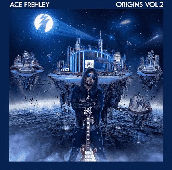 Ace Frehley Origins 2