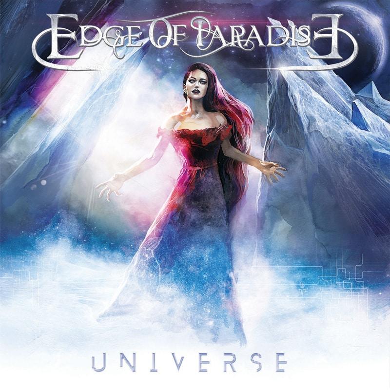 Edge Of Paradise Universe
