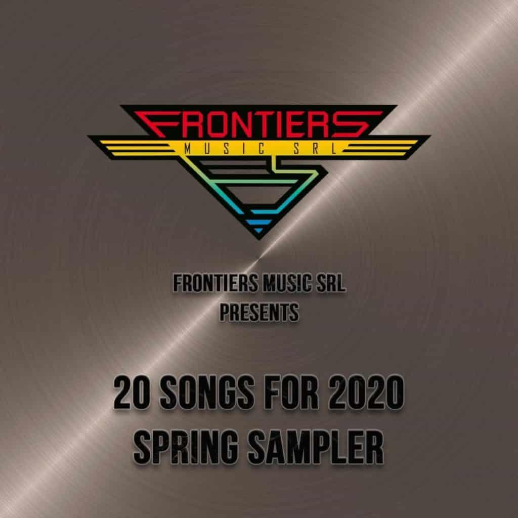 Frontiers Spring 2020 Sampler