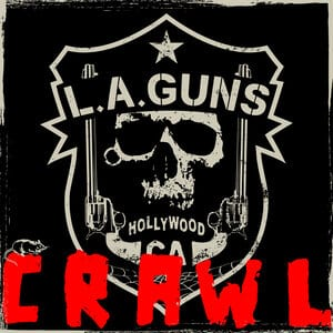 L.A. Guns Crawl