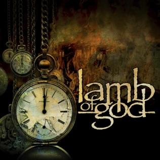 Lamb Of God Self Titled Album
