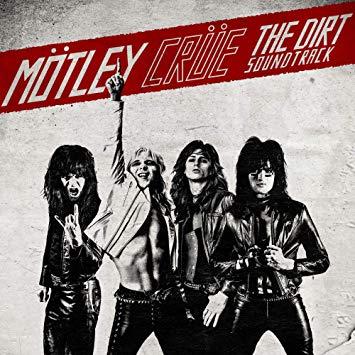 Motley Crue The Dirt