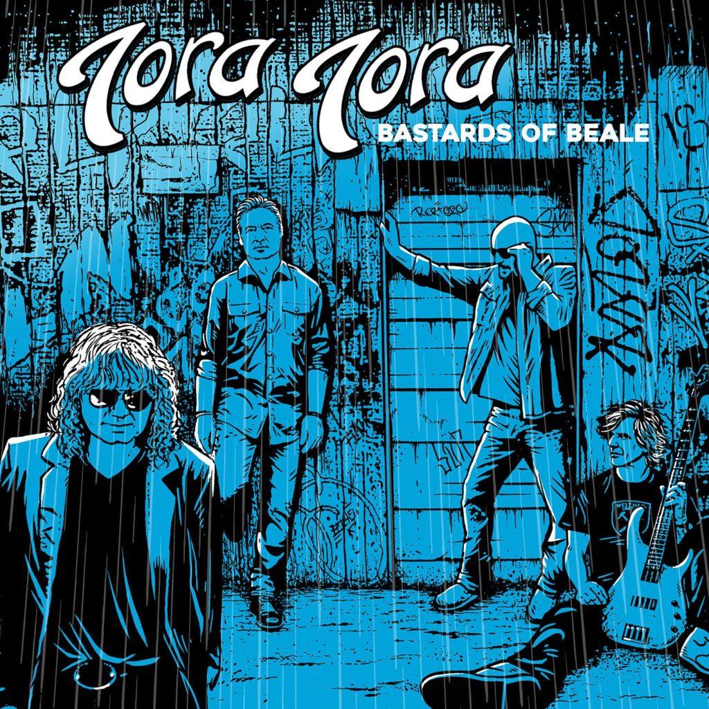 Tora Tora Bastards