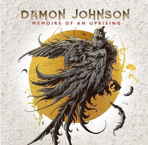 Damon Johnson Memoirs Of An Uprising