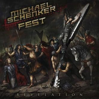 Michael Schenker Fest Revelation
