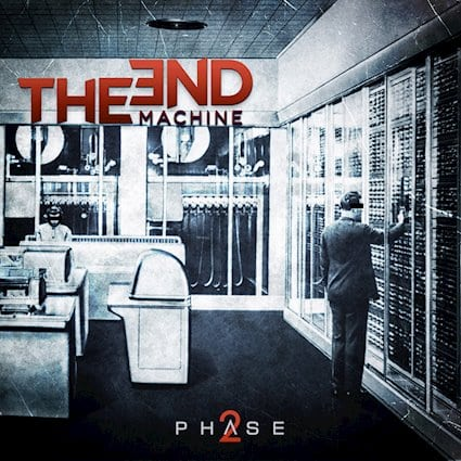The End Machine Phase2
