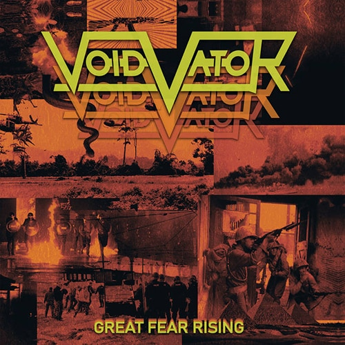 Void Vator Great Fear Rising