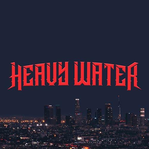 Heavy Water Red Brick City