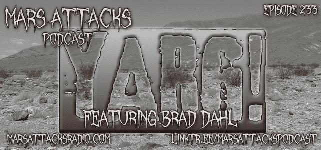 Son Of Yarg Mars Attacks Podcast Yarg Metal